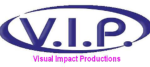 logo-Visual Impact Productions